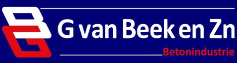 Betonindustrie Logo