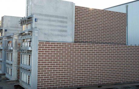 geisoleerd prefab beton