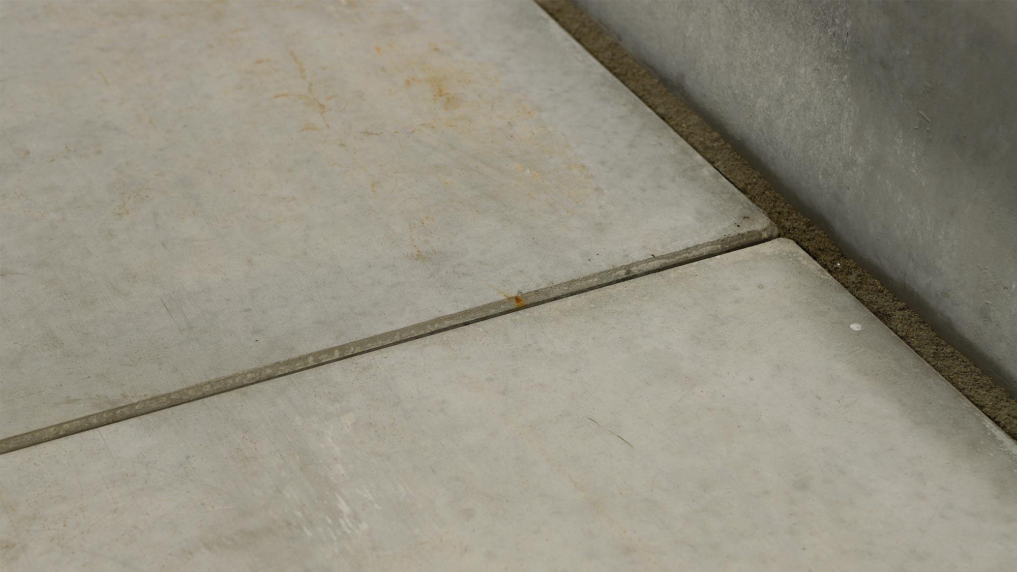 vlakke plaat prefab beton